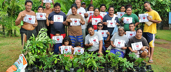 Yap CRE celebrated World Soil Day 2016